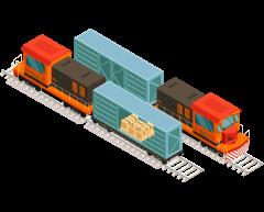 rail-shipping-method